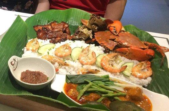 Yumboss Putok Batok Restaurant Review