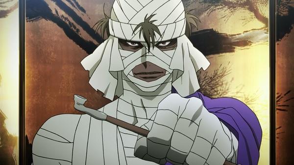 Rurouni Kenshin Kyoto Arc Review 3