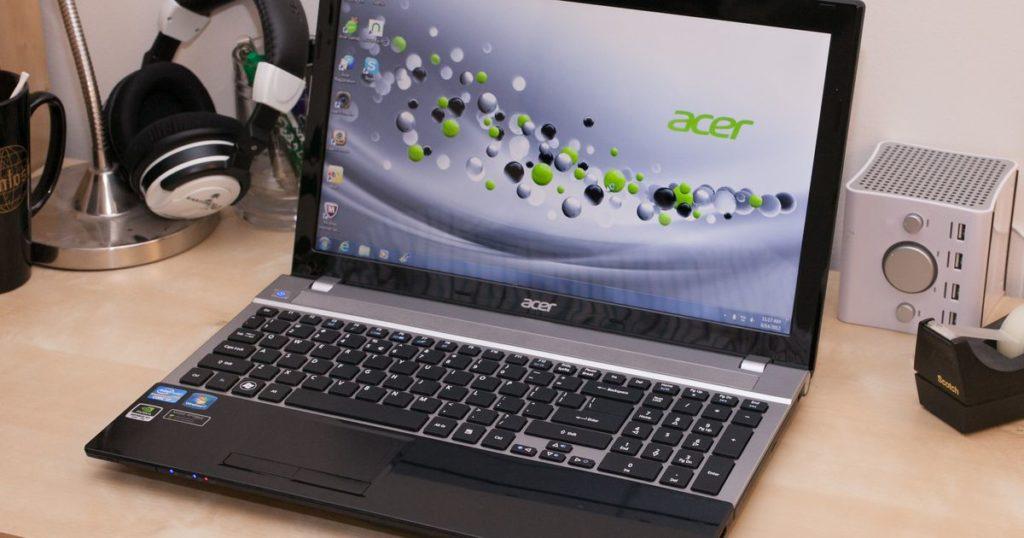 Acer Aspire V3-471G Review