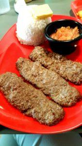 Uncle Moe's Shawarma Hub Review