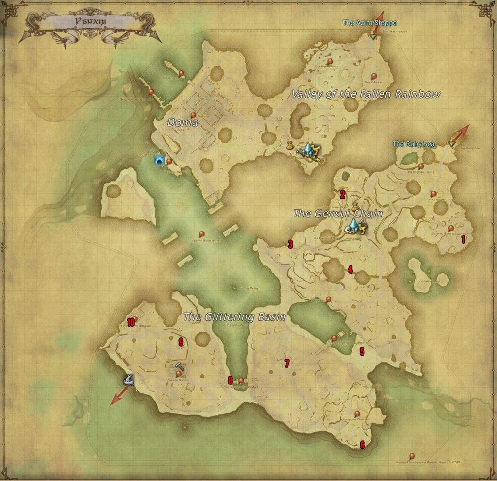 Ffxiv Maps Yanxia 1024x991