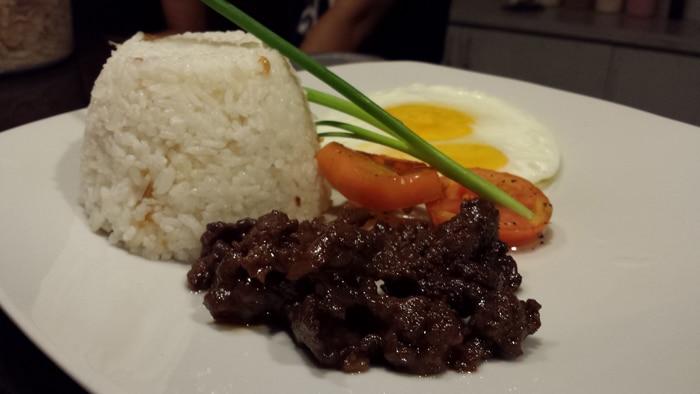 Kanto Food Review Tapa