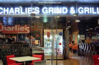 Charlies Grind Grill Facade 335x220