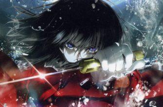 How To Watch Kara No Kyoukai 335x220
