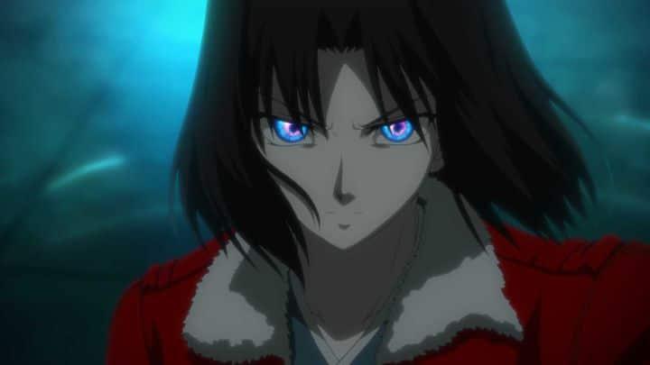 Kara no Kyoukai: The Garden of Sinners Review