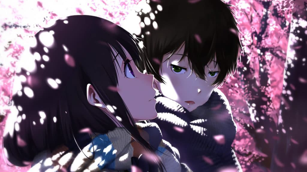 Hyouka Review
