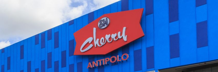 SM Cherry Antipolo? Check Out the New Mall in Town!