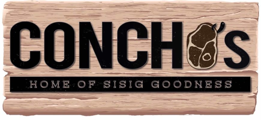 Concho's Sisig Review