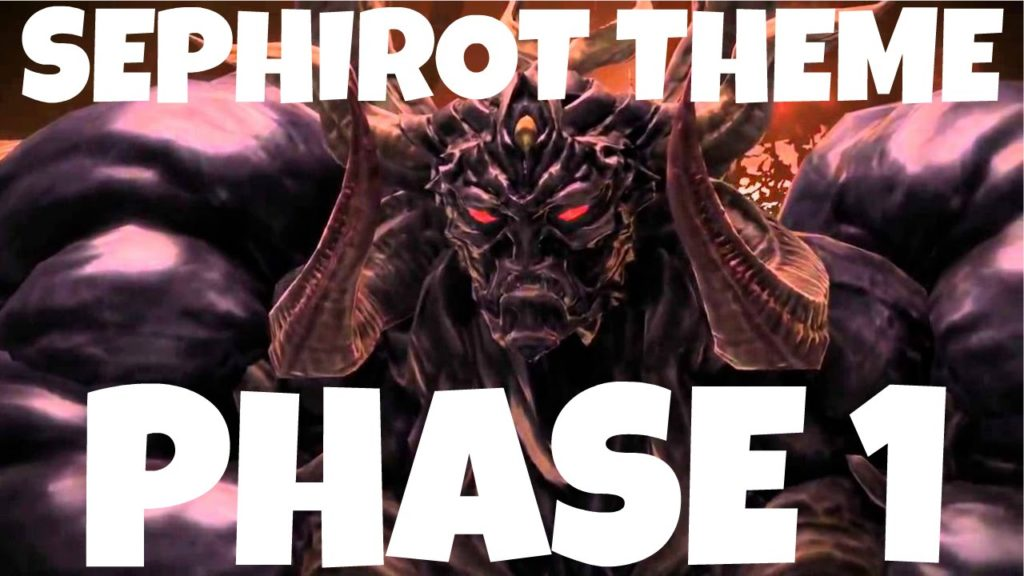 FFXIV: Sephirot (Extreme) Guide