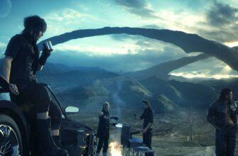 Final Fantasy Xv Release Delayed To November 29 5809794 335x220