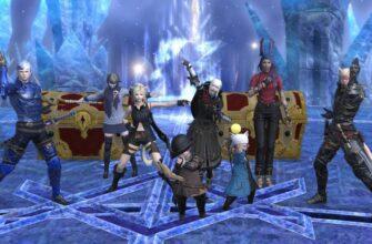 Final Fantasy Xiv Sigmascape V1.0 Savage 7708242 335x220