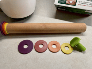 10 Best Rolling Pins for Pizza Dough in 2021 [Reviewed]