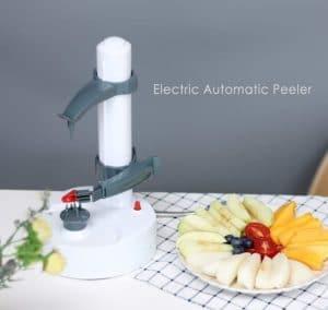 11 Best Electric Potato Peelers in 2021
