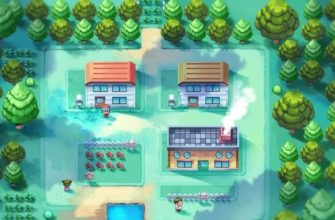 Pokemon Fire Red Cheats 335x220