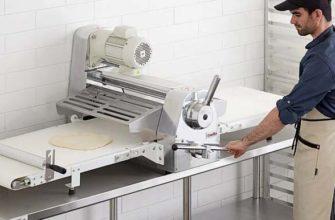 Best Dough Sheeter 335x220