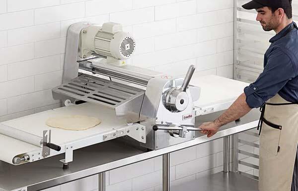 Best Dough Sheeter