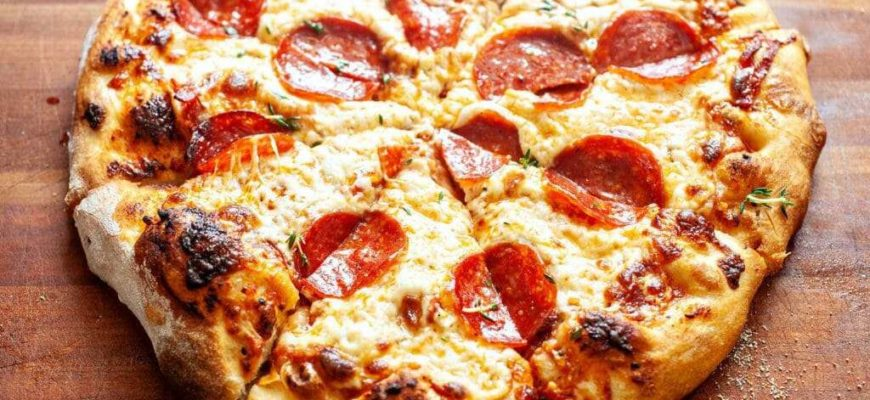 Best Pepperoni For Pizza