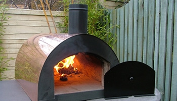 How Much is a Pizza Oven? [Actual Cost 2021]