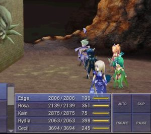 Final Fantasy Cheats And How to Use Them?
