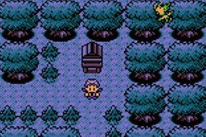 Pokemon Crystal Cheats【GameShark Codes 2021】
