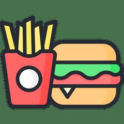 Fast Food 1851561 1569286